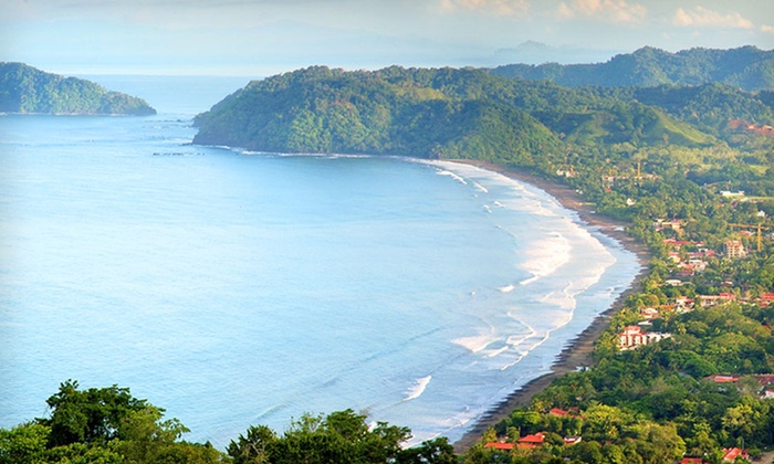 Costa Rican Beach Resort With All Inclusive Options