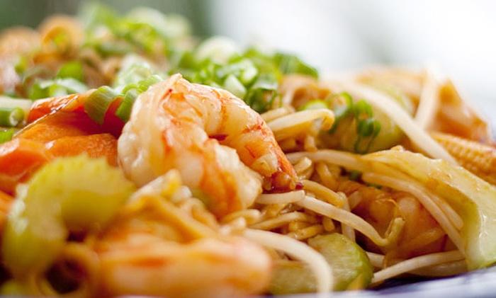 Dragon Deli - Allen: $12 for $20 Worth of Food at Dragon Deli