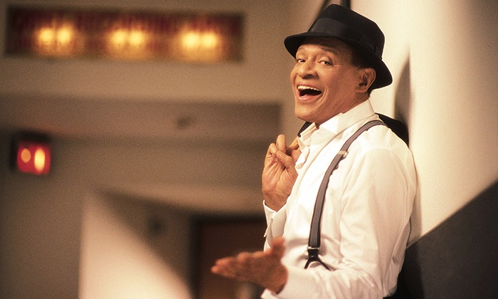 Red Cat Jazz Festival - Moody Gardens Hotel, Spa, Golf Course and Convention Center: Red Cat Jazz Festival Featuring Al Jarreau, Kirk Whalum, and Boney James on May 3–4 (Up to 46% Off)