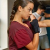 Up to 61% Off Women's Boxing Classes