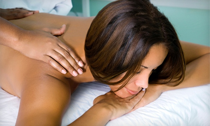 ProCare Health Group Corporation - Multiple Locations: $39 for a 60-Minute Massage from a Registered Massage Therapist at ProCare Health Group Corporation ($80 Value)