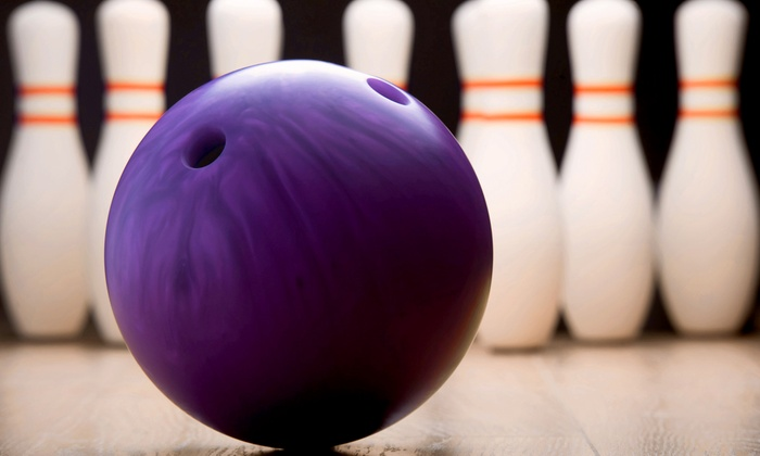 Northrock Lanes - Wichita: Two-Hour Bowling Package for Four or Six with Shoe Rental, Tokens, and Soda at Northrock Lanes (Up to 55% Off)