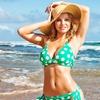 Up to 61% Off Brazilian Waxes at Samina Salon & Spa