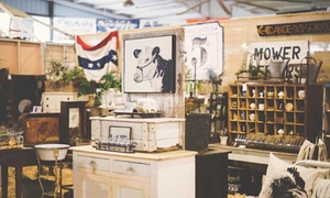 Vintage Market Days - South Central Texas: $10 for Two Three-Day Passes to Vintage Market Days – South Central Texas on September 25–27 ($20 Value)
