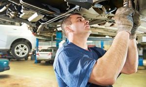 PIECES AUTO SERVICE: Forfait auto avec vidange ou révision intermédiaire ou complète dès 35 € chez Pièces Auto Service