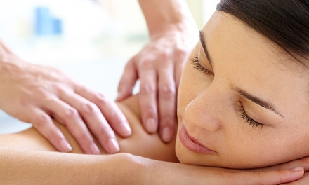 Two, Three, or Five 60-Minute Massages for One Person at Charles Dane Massage Therapy (Up to 50% Off)