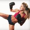 55% Off Kickboxing Classes at Atomic Boxing