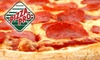 Pizza Pro - Germantown: $12 for Two Large Pizzas from Pizza Pro ($26 Value)