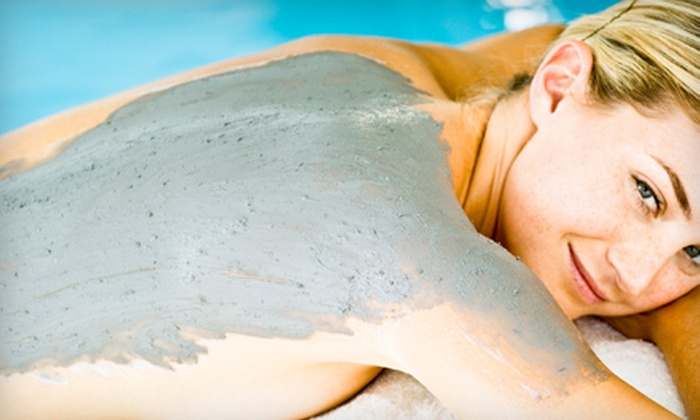 Berry Beautiful Salon and Spa - Clearwater: One or Two One-Hour Body Wraps at Berry Beautiful Salon and Spa in Clearwater (Up to 63% Off)