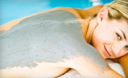 1 Body Wrap (a $100 value) - Berry Beautiful Salon and Spa in Clearwater