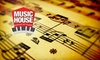 Up to 76% Off Guitar or Piano Classes