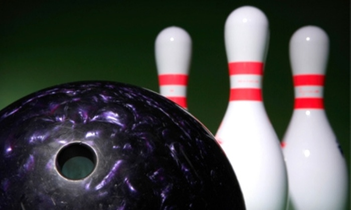 Jupiter Lanes and Saint Lucie Lanes - Multiple Locations: $35 for Two Hours of Bowling and Shoe Rental for Up to Six People at Jupiter Lanes or Saint Lucie Lanes ($71 Value)