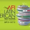 $10 Tickets to Latin American Film Festival