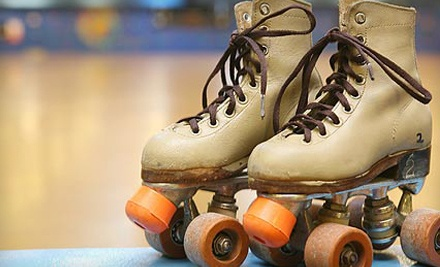 Rollerland Skate Center: Value Pass Including Admission, Skate Rental, Playground, 2 Round Through Laser Maze and a Hot Dog - Rollerland Skate Center in Fort Collins