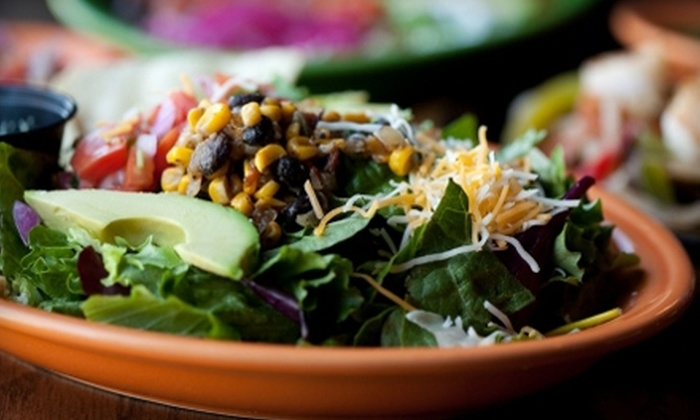 Loco Lime - Highland Creek: $15 for $30 Worth of Mexican Fare and Drinks at Loco Lime in Huntersville
