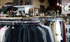 E-Collectique Runway Boutique - Saukville: $20 for $40 Worth of Designer and Couture Vintage Clothing and Accessories at E-Collectique Runway Boutique in Saukville
