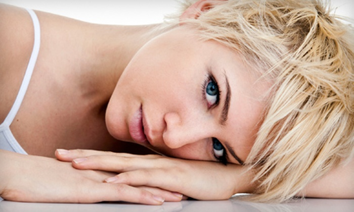 Solutions Skincare & Laser Center - Decatur: 1 or 3 Pixel Perfect Fractional-Laser Facial Resurfacing at Solutions Skincare & Laser Center in Decatur (Up to 71% Off)