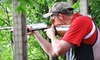 Up to 54% Off Sporting-Clays Class in Pennsville