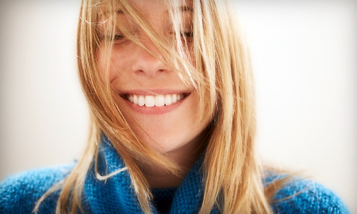 Stephens & Burrell Family Dentistry - Lilburn: $1,999 for ClearCorrect Invisible Braces at Stephens & Burrell Family Dentistry in Stone Mountain (Up to $5,938 Value)