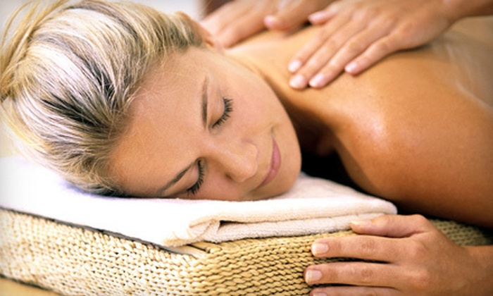 BodyRevive Wellness - Clairemont,Linda Vista: $35 for a 60-Minute Relaxation Massage at BodyRevive Wellness ($65 Value)