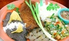 Monte Alban Restaurant - West Los Angeles: $15 for $30 Worth of Oaxacan Fare at Monte Alban Restaurant