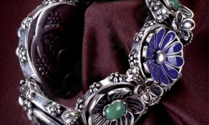 Dolce Mode: $12 for $25 Worth of Jewelry and Accessories from Dolce Mode