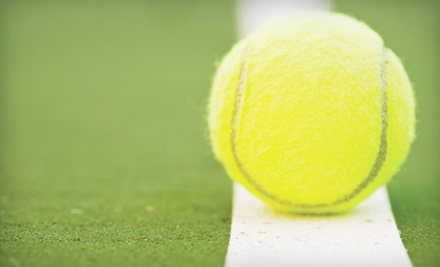 Ideal Tennis Academy: 1-Hour Private Lesson - Ideal Tennis Academy in San Antonio