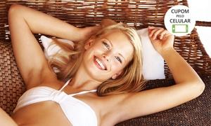 Perfil Estética: Perfil Estética – Contagem: 10, 15 ou 20 sessões de depilação a luz pulsada Rejuvene