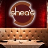 Half Off Fare at Shea's Food, Wine & Tap