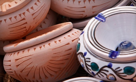Pots and Palettes - Pots and Palettes in Fredericksburg