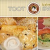 $5 for Fare at Toot Sweets