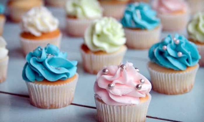 Lollycakes Cupcakes - South Side: $15 for $30 Worth of Gourmet Cupcakes at Lollycakes Cupcakes