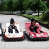 Up to 55% Off Go-Kart Race and Pizza