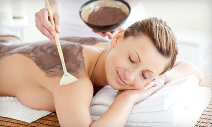 K. S. Management, LLC - Naples: $49 for a Mud-and-Clay Body Wrap at K. S. Management, LLC ($120 Value)