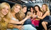 The London Tap House - Central London: Party Night for Up to 10 Guests with Limo Pickup and Champagne or Weekend Cover for Two at The London Tap House