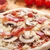 Half Off Pizza and Italian Fare at Rosati's Pizza
