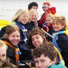 Half Off Kids' Summer Kayak and Dragon-Boat Sports Camp