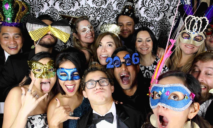 ImageBooth - Houston: $400 for $800 Worth of Photo-Booth Rental — ImageBooth