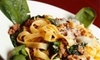 Cafe 322-CLOSED - Sierra Madre: $20 for $40 Worth of Italian Cuisine at Cafe 322 in Sierra Madre