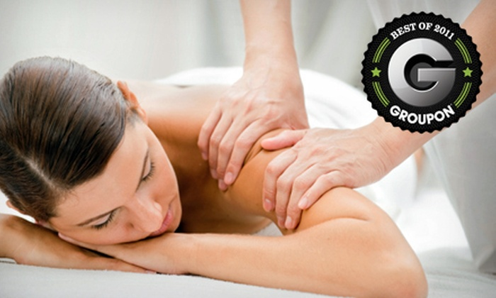 Health & Healing Therapeutic Massage - Health and Healing Therapeutic Massage: 60- or 90-Minute Prenatal, Swedish, or Deep-Tissue Massage at Health & Healing Therapeutic Massage (Up to 54% Off)