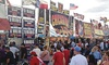 Porky's Ribfest 2016 - Toyota Park: Admission to Porky's Ribfest 2016 on June 16–19 (Up to 81% Off). Three Options Available.