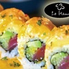 60% Off Sushi at Le Hana