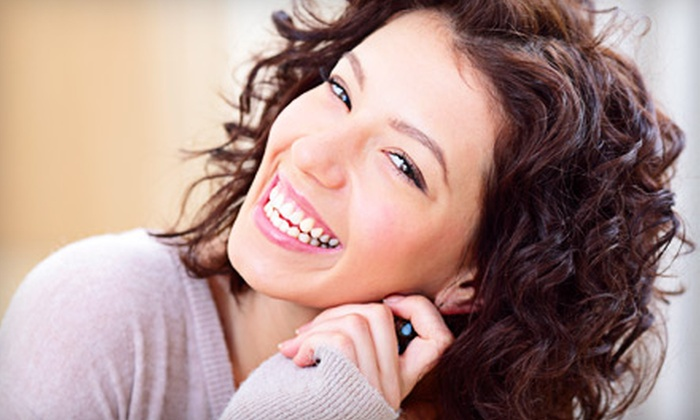 Canopy Oak Modern Dentistry - Ocala: Dental-Checkup Package or Checkup Package with Teeth Whitening at Canopy Oak Modern Dentistry (Up to 87% Off)