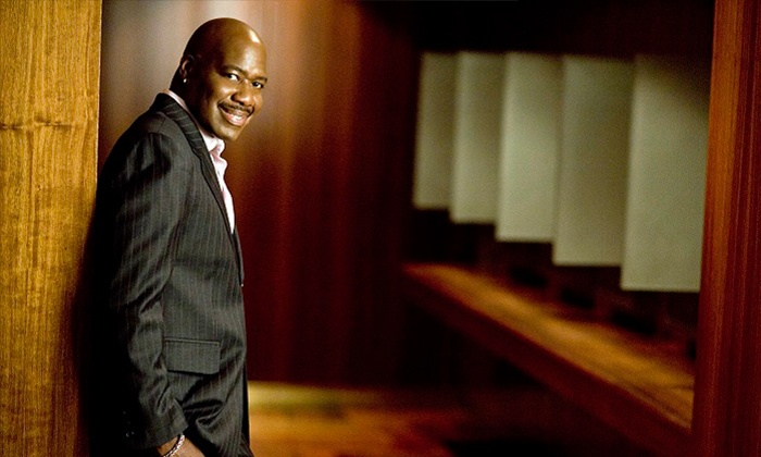 Mother's Day Jazz Affair with Will Downing, Euge Groove & Rick Braun - Murat Theatre at Old National Centre: Mother's Day Jazz Affair with Will Downing, Euge Groove & Rick Braun on Sunday, May 11 (Up to 52% Off)