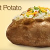Hot Potato Cafè - Downtown - Penn Quarter - Chinatown: $5 for $10 Worth of Baked Potatoes and More at Hot Potato Café