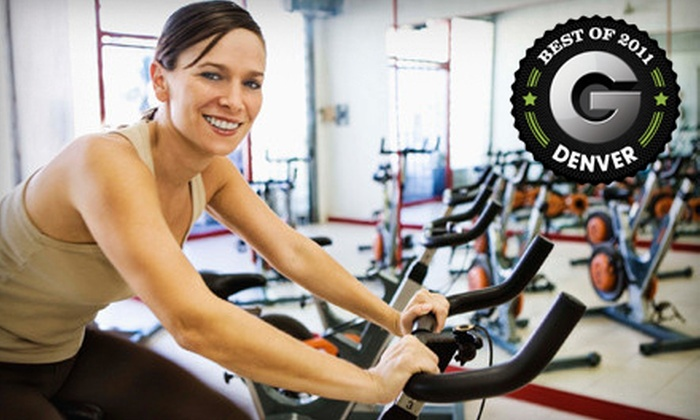 Qi - Multiple Locations: 10 Fitness Classes or One-Month Qi Combo Membership with Unlimited Classes at Qi (Up to 67% Off)