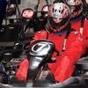 Up to Half Off Go-Kart Racing in Burlingame
