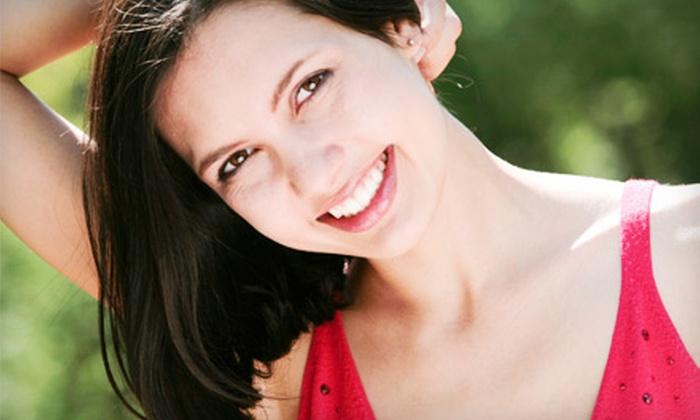 Shreveport Bossier Family Dental Care - Multiple Locations: $49 for a Dental Exam, Consultation, X-rays, and Take-Home Teeth-Whitening Kit at Shreveport Bossier Family Dental Care ($382 Value)