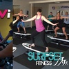 Up to 58% Off Group Fitness Classes at The Firm Cardio Studio