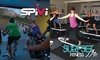 The Firm Cardio Studio - West Arlington: Up to 58% Off Group Fitness Classes at The Firm Cardio Studio